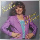 Lacy J Dalton lp Takin it Easy fc 37327
