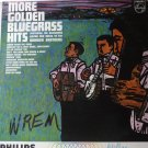 More Golden Bluegrass Hits lp - Barrier Brothers phm 200-049