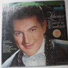 Liberace lp Plays Concert By Candlelight hs 11161