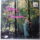 Sleepy Serenade lp - Claude Thornhill DLP 50