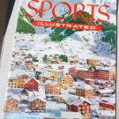 1954 Sports Illustrated December 27 1954 - Bowl Games Preview, Boar Hunt, Tom Gola