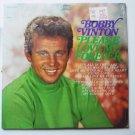 Please Love Me Forever lp - Bobby Vinton bn 26341
