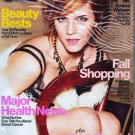 Glamour Magazine - No Label - UNREAD - October 2012 Emma Watson Beauty Bests