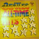 Beatles All-Time Hits lp - Sounz-A-Likes WLP-317