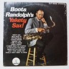 Boots Randolph&#39;s Yakety Sax lp slp 18002