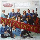 The Serendipity Singers lp - srw 16352