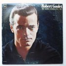 My Love Forgive Me lp - Robert Goulet cl 2296