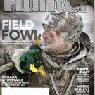 North American Hunter Magazine - Unread - October 2012 Field Fowl