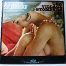 A Taste of Honey and Other Goodies lp - The Village Stompers ln24180