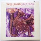 Silk N Brass lp - Jackie Gleason w2409