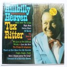 Hillbilly Heaven lp - Tex Ritter sm-1623