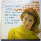 Wonderland of Golden Hits lp - Andre Kostelanetz cs8839