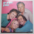 All In The Family lp sd 7210 Comedy Album