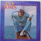 The Full Life lp - Jack Jones apl1-2067
