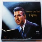 Hymns lp - Tennessee Ernie Ford t 756