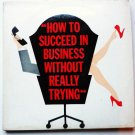 How to Succeed in Business Without Really Trying lp lso-1066