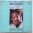 Ramblin Rose lp by Nat King Cole - t1793