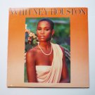 Whitney Houston lp - Self Titled - Original 1985 Stereo alb-8212