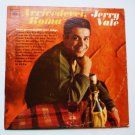 Arrivederci Roma lp - Jerry Vale cl1955 NM-