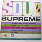 Soul Supreme Vol 2 lp by Various Artists lws 566