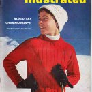 Sports Illustrated February 5 1962  Wilt Chamberlain