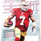 Espn Magazine February 4 2013 - Unread - Super Bowl XLVII Preview