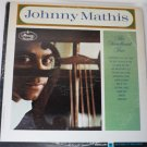 The Sweetheart Tree lp - Johnny Mathis MG21041