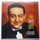 Guy Lombardo The Lively Guy 1958 lp t892