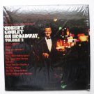 Robert Goulet on Broadway Vol 2 lp cs9386