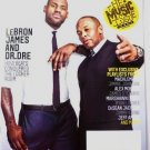 ESPN Magazine Feb 18 2013 UNREAD Lebron James Dr Dre Music Issue Edit. Heat