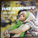 Love Affair lp - Ray Conniff and the Singers cs 9152