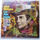 Im Blue Inside lp by Hank Williams e3926