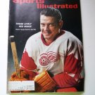 Sports Illustrated Magazine January 28 1963 Howie Young on Cover