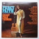Great Folk Themes lp - Percy Faith cs8908