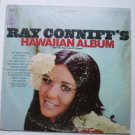 Ray Conniffs Hawaiian Album cs9547 lp