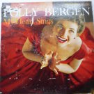 My Heart Sings lp - Polly Bergen cl1171