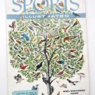 Sports Illustrated Magazine May 16 1955 Bird Watchers Guide Kentucky Derby