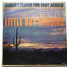 Songs I Played for Eddy Arnold - Little Roy Wiggins D2615