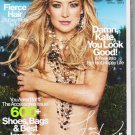 Glamour Magazine - No Label - UNREAD - April 2013 Kate Hudson on Cover