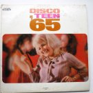 Disco Teen 65 lp Various Artists D81