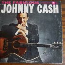 The Fabulous Johnny Cash - Self Titled CL 1253