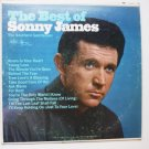 The Best of Sonny James lp The Southern Gentleman T2615