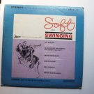 Soft and Swinging lp - Various Artists csp215s