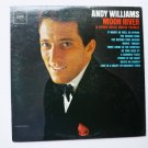 Moon River and Other Great Movie Themes by Andy Williams lp cl1809