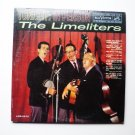 Tonight In Person lp - The Limeliters Comedy - lpm-2272
