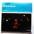 Getz Au Go Go: The New Stan Getz Quartet lp v6 8600