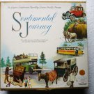 Sentimental Journey - 6 lp Boxed Set - Longines lws200