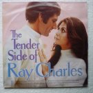The Tender Side of Ray Charles lp by Ray Charles smi 1-11