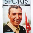 Sports Illustrated June 20 1955 Ed Furgol on Cover