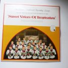 Sweet Voices of Inspiration lp Westminster Abbey / St Pauls lws173